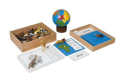 sci continent box